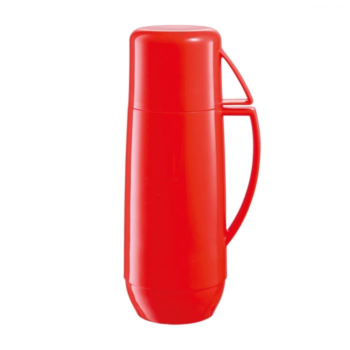 Thermosflasche mit Tasse FAMILY COLORI 1.0 l