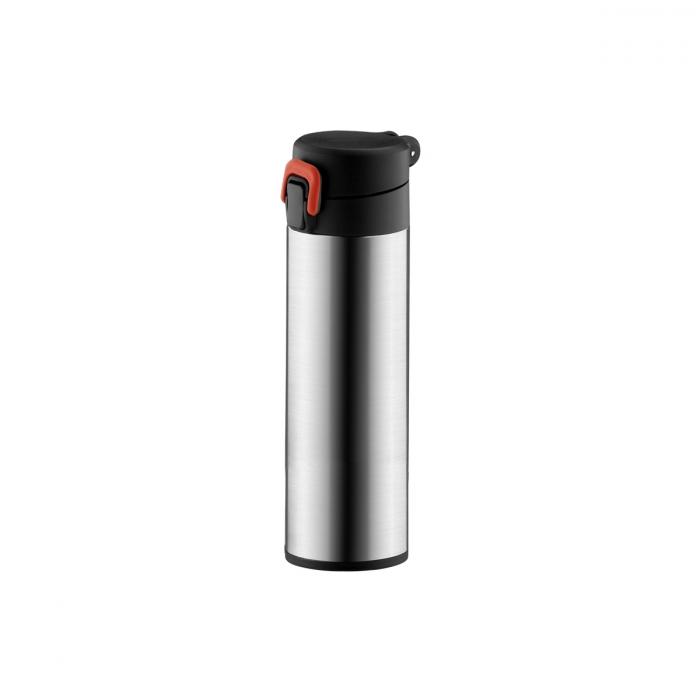 Sport termoska se zámkem CONSTANT 0.5 l, nerez