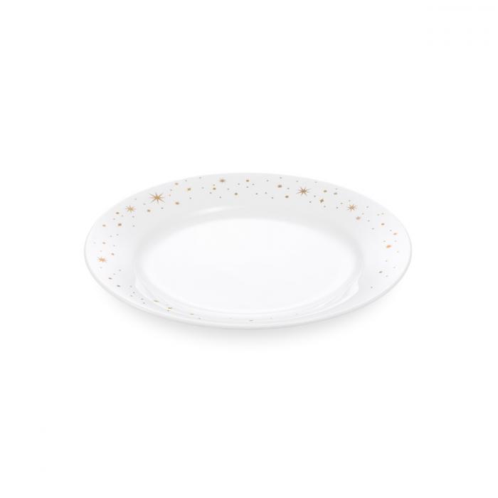 Prato de sobremesa GRACIE Stella ø 20 cm