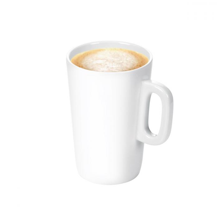 Hrnek na kávu latte GUSTITO