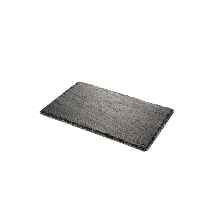 Tábua de ardósia GrandCHEF 21 x 14 cm