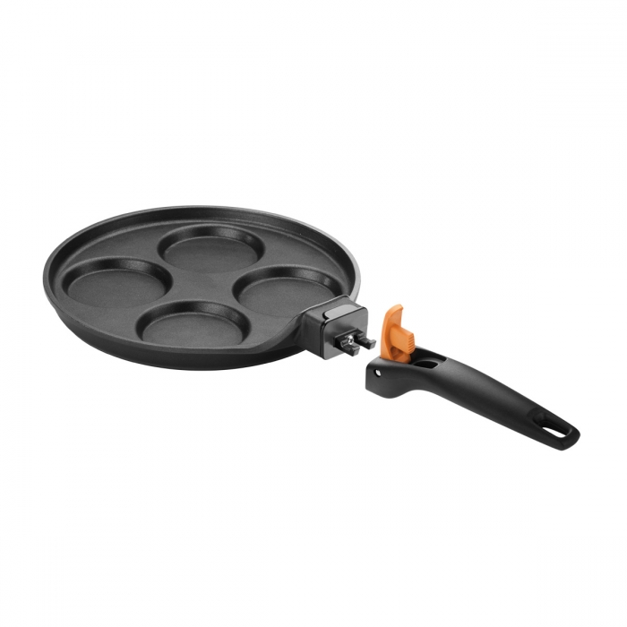 Frigideira c/ 4 circulos SmartCLICK ø 24 cm