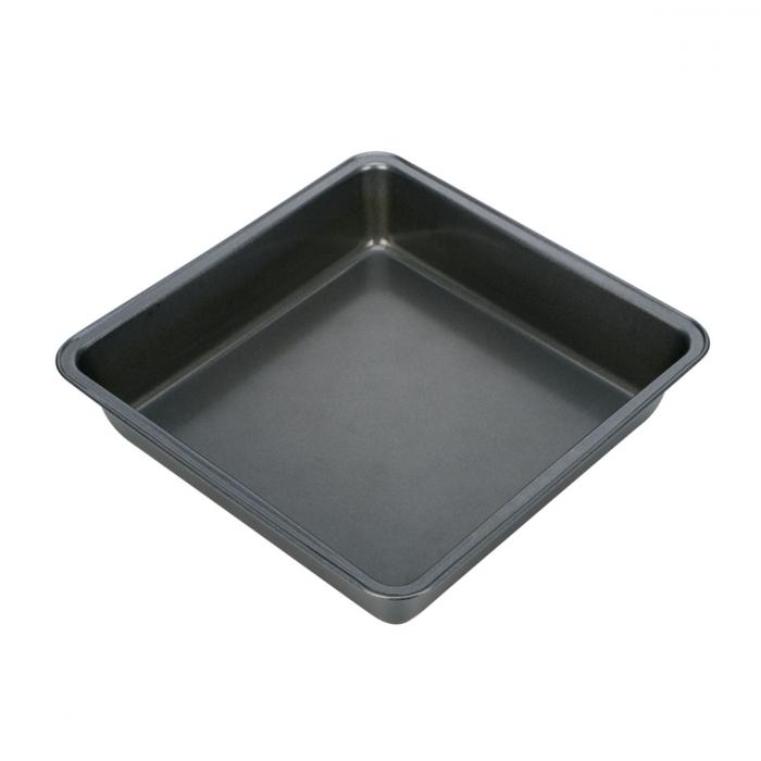 Tabuleiro quadrado DELICIA 24 x 24 cm