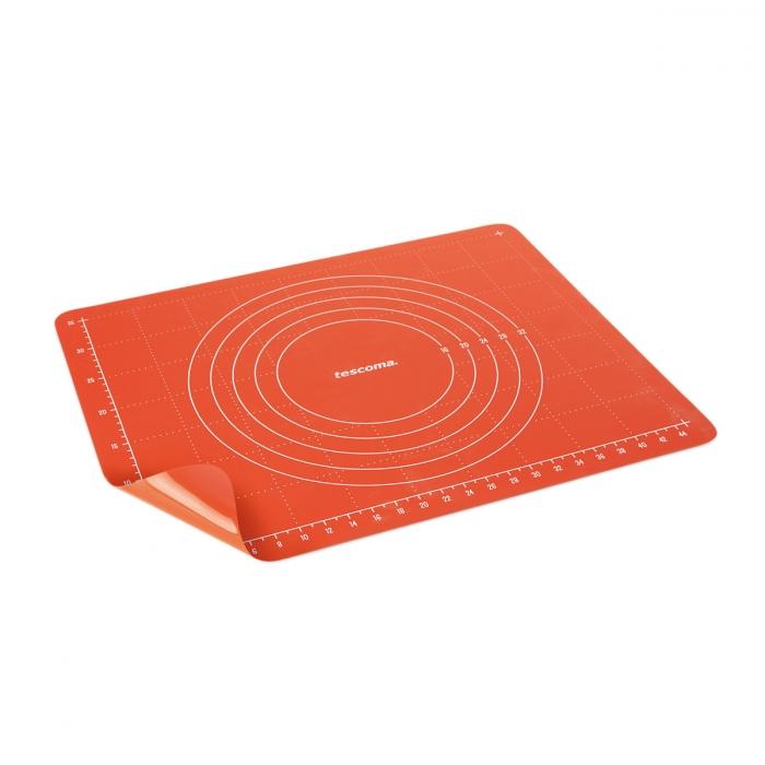 Tapete de silicone com clip DELÍCIA SiliconPRIME 60x50 cm