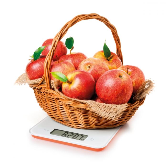 ACCURA digitális konyhai mérleg 15.0 kg
