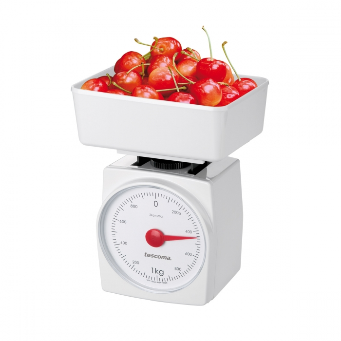Balança de cozinha ACCURA 2.0 kg
