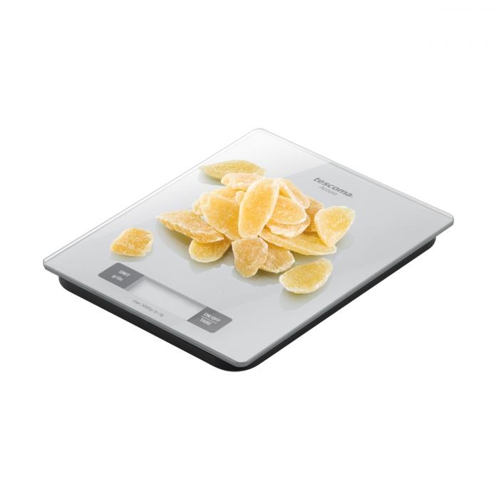 Balança de cozinha electrónica ACCURA, 3.0 kg