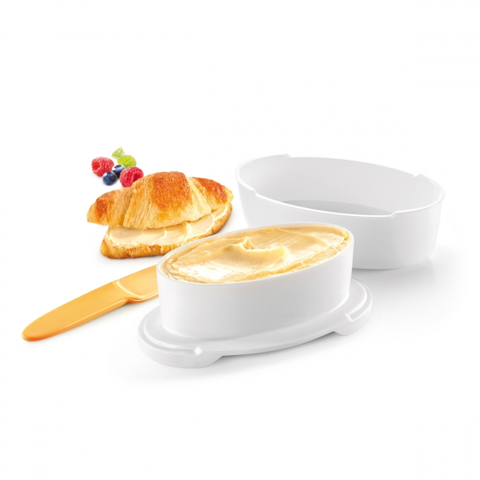Manteigueira de mesa TESCOMA DELLA CASA