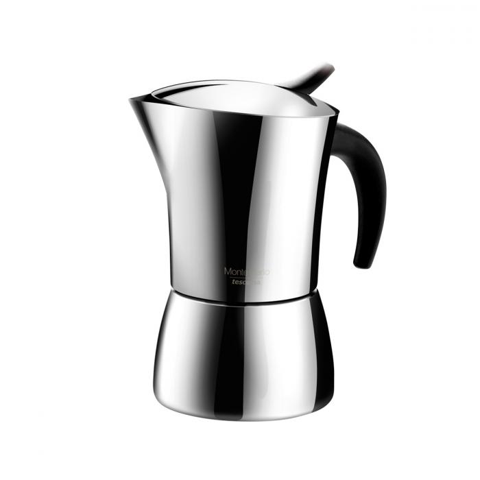 Kávovar MONTE CARLO, 4 šálky