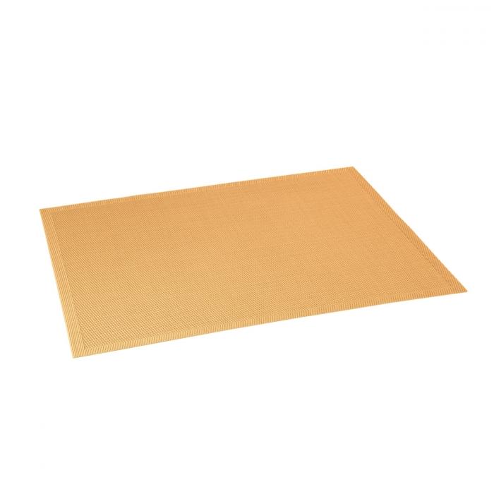 Base individual FLAIR STYLE 45x32 cm, camarão