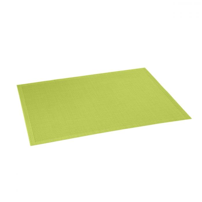 Mantel individual FLAIR STYLE 45x32 cm, lima