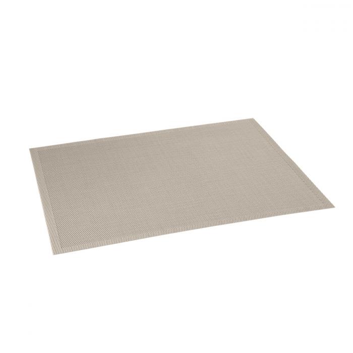 Prestieranie FLAIR STYLE 45x32 cm, nugátová