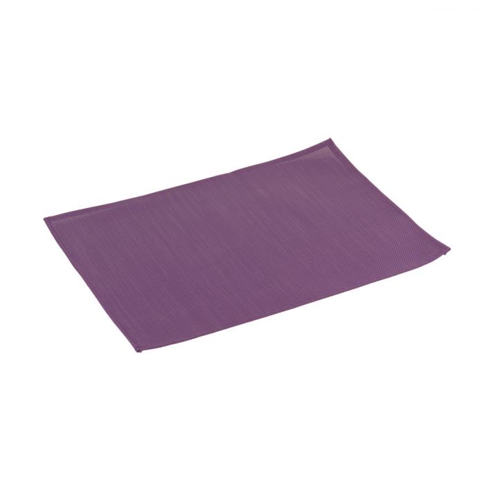 Platzset FLAIR CLASSIC 45x32 cm, lila