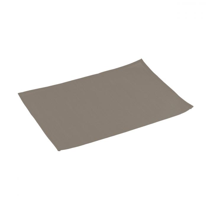 Prostírání FLAIR CLASSIC 45x32 cm, nugátová