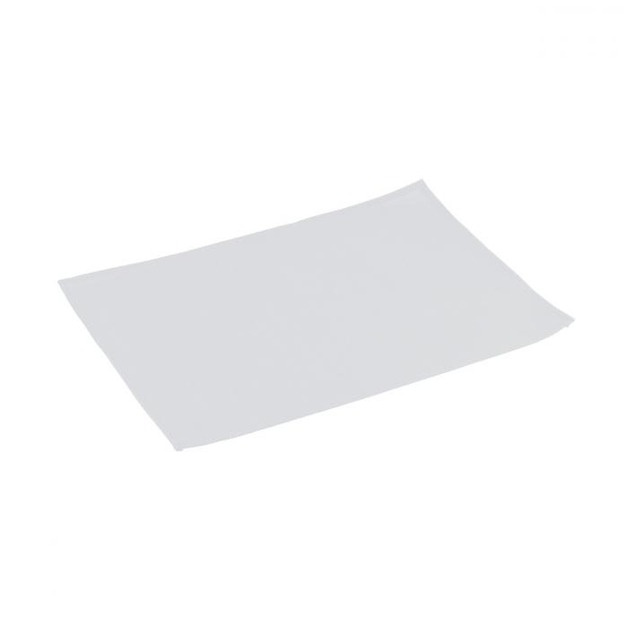 Mantel individual FLAIR LITE 45x32 cm, perla