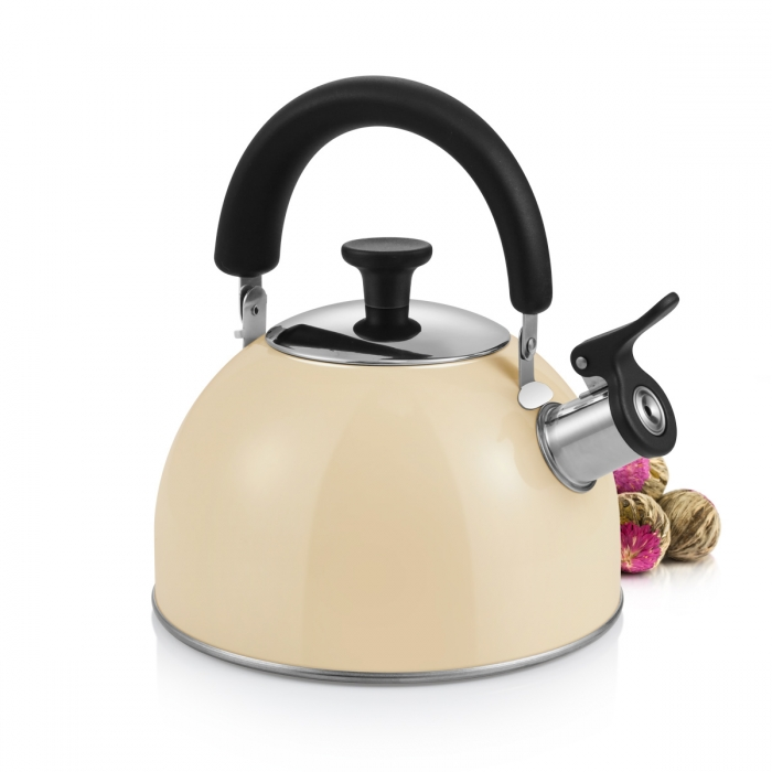 Chaleira PERFECTA Cream 2.0 l