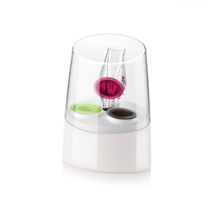 Tescoma 695464 Uno Vino Rosso Aeratore per Vino