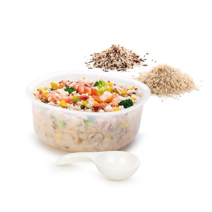 Hrnec na rýži PURITY MicroWave