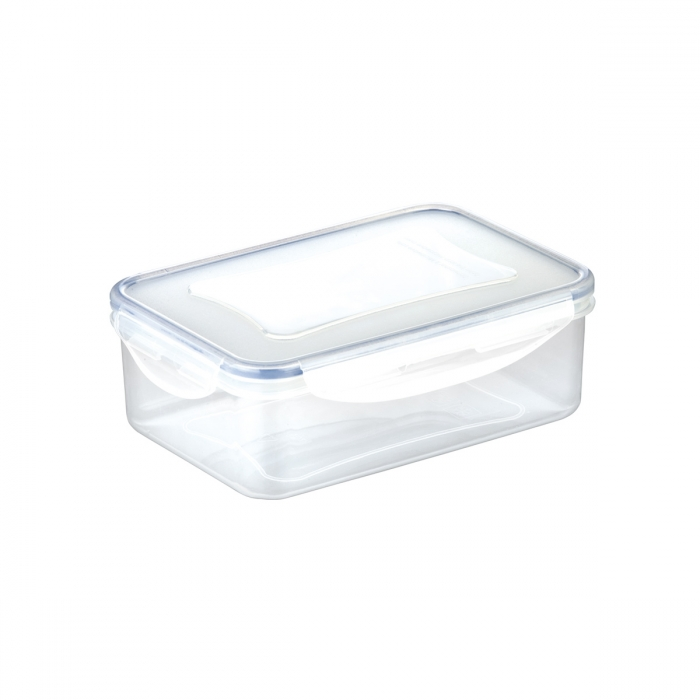 Contenedor rectangular FRESHBOX, 1,0 l