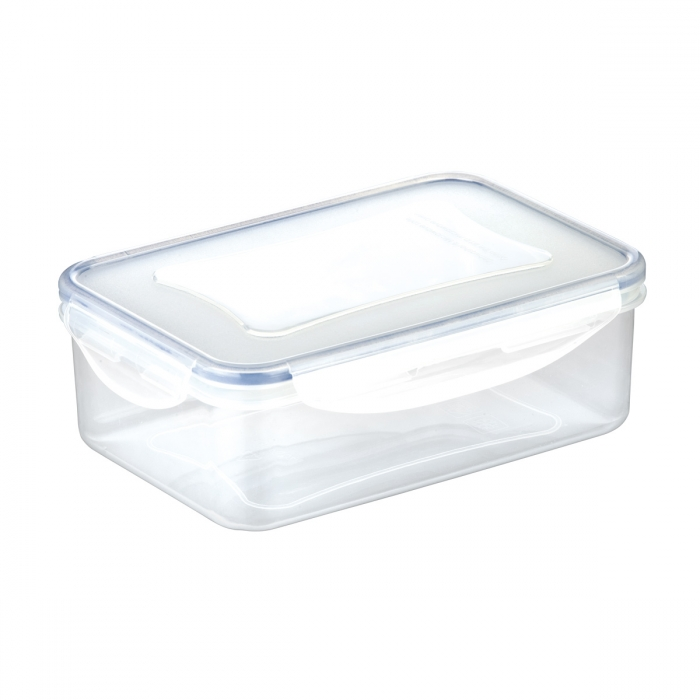Caixa rectangular FRESHBOX 2.5 l
