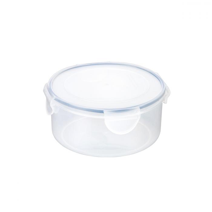 Dose FRESHBOX 0.4 l, rund