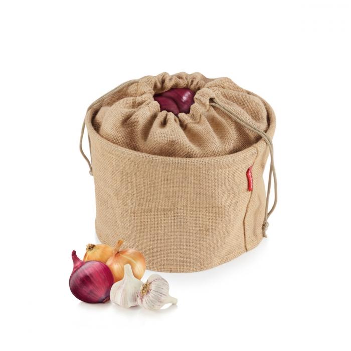 Saco p/ legumes 4FOOD 8,5 l