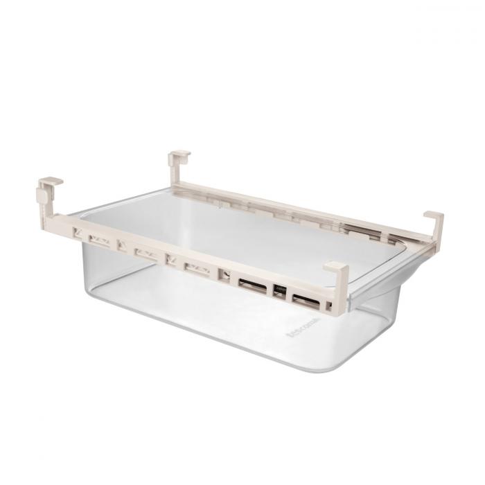 Univerzálna zásuvka FlexiSPACE 290 x 190 mm, hlboká