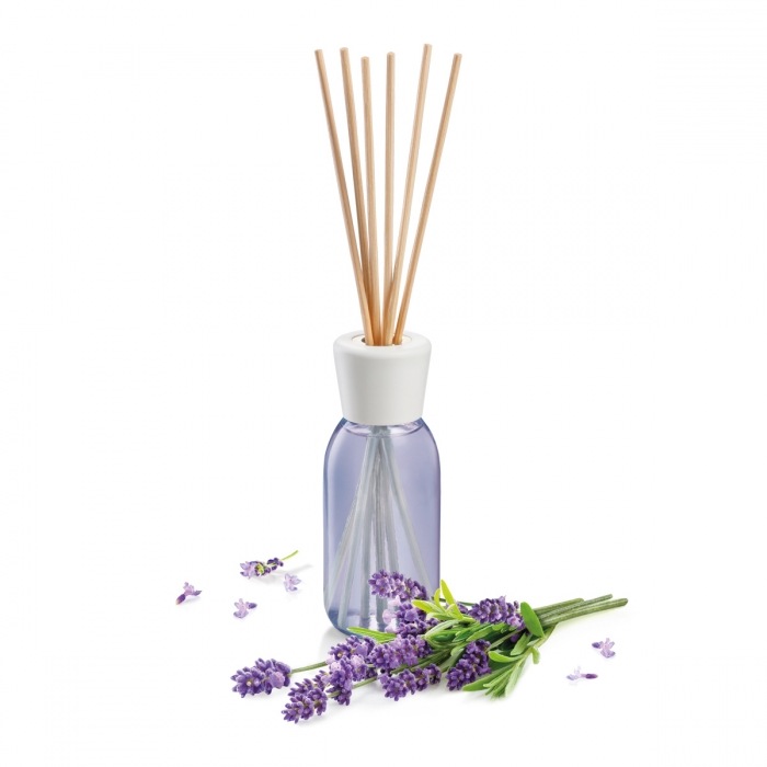 Difusor de essência FANCY HOME 120 ml, Lavanda