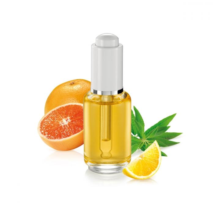 Esenciální olej FANCY HOME 30 ml, Verbena