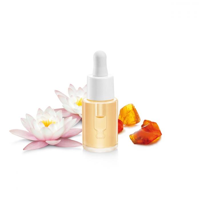 Aceite esencial FANCY HOME 15 ml, Lotus y ámbar