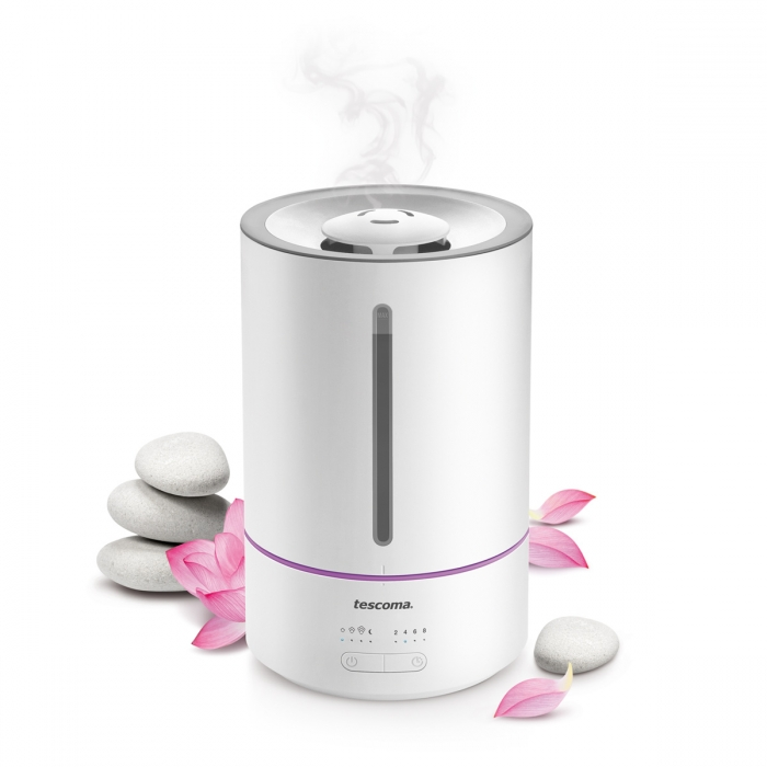 Humidificador ultrassónico FANCY HOME Zen 4.6 l