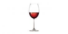 Pohár na červené víno CHARLIE 450 ml