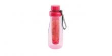 Trinkflasche mit Fruchteinsatz myDRINK 0.7 l