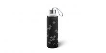 Glasflasche mit Thermohülle myDRINK 0,5 l