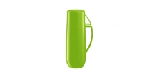 Thermosflasche mit Tasse FAMILY COLORI 0.75 l