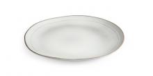 Plytký tanier JACQUARD ø 26 cm