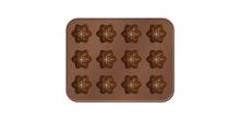 Formičky na čokoládu DELÍCIA CHOCO, hvězdičky
