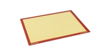 Tapete DELÍCIA SiliconPRIME 40 x 30 cm, perfurado