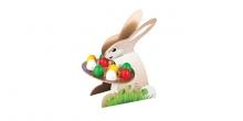Etažérka zajačik DELÍCIA, košíky