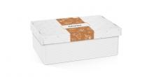 Krabica na sladkosti a lahôdky DELÍCIA, 28 x 18 cm