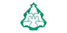 Multi-Ausstechschablone mit Weihnachtsmotiven DELÍCIA
