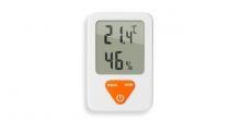 Higrómetro con termómetro ACCURA