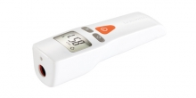 Termómetro de cocina infrarrojo ACCURA