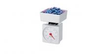 Balança de cozinha ACCURA 0.5 kg