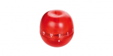 Kurzzeitmesser Apfel PRESTO, 60 min