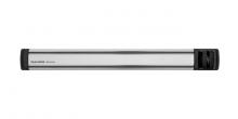 Barra magnética p/ facas PRESIDENT, com afiador