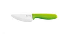 Nôž s keramickou čepeľou VITAMINO 9 cm