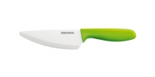Nôž s keramickou čepeľou VITAMINO 12 cm