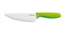 Nóż z ostrzem ceramicznym VITAMINO 15 cm