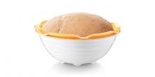 Košík s miskou na domáci chlieb DELLA CASA